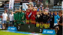 Gol Cup 2019 wyłonił zwycięzców