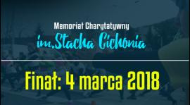 Memoriał im. Stacha Cichonia - kalendarz imprez