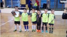 Relacja CISOWA CUP - r.2011 II MIEJSCE