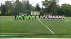 SEMP Warszawa vs UKS Dobre 7:1 (2:0)