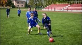 Młodzicy wygrali z Liderem Włocławek 6-1