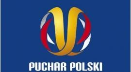Pierwsza runda Pucharu Polski .