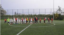 Delta Warszawa vs SEMP Warszawa 1:7 (0:3; 0:1; 1:2; 0:1)