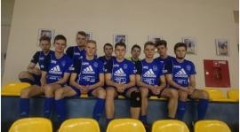 Turniej halowy juniorów o Puchar PPN Oświęcim