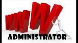 Poszukiwany administrator strony !!!