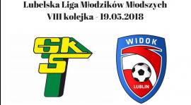 Kadra na mecz z Górnikiem Łęczna - 19.05. Liga Lubelska