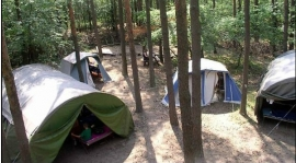 Obóz w Ślesinie