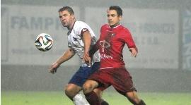 Łukasz Ganowicz: Kolejne zwycięstwo wymknęło nam się z rąk