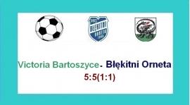 10 bramek w Bartoszycach