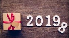 Podsumowanie roku 2018- działo się!!!