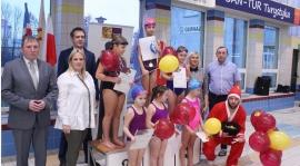 Mikołajkowe Zawody Pływackie