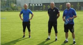 Przygotowania drużyny U-17 do sezonu 2017/2018