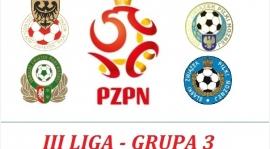 Skład III ligi grupy III w sezonie 2019/2020