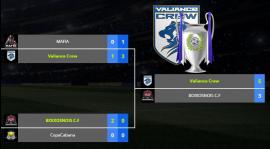 Reportaż: Jak Valiance Crew wygrało Turniej Mistrzów