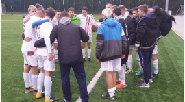 Pierwsze zwycięstwo JM BKS Bydgoszcz w 1 lidze !