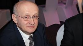 Zdzisław Sarnicki zrezygnował z pracy w  zarządzie klubu
