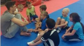 Taekwondo - zmiany!