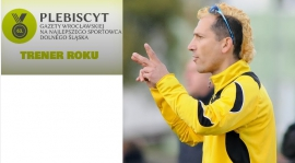 Plebiscyt: Trener Roku 2015