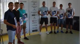 Siedmiu nowych zawodników w Zawiszy