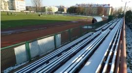 Mecz z Andrespolią przełożony na 16 maja