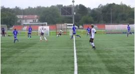 MKS Piaseczno vs SEMP Warszawa 1:1 (1:0)