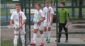 Zwycięstwo trampkarzy BKS- u w 2 lidze !