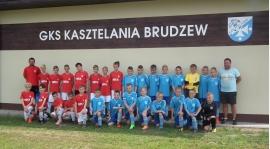 ROCZNIK 2006: Przegrana z Kasztelanią Brudzew