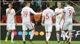 Polska jedzie na MŚ 2018 do Rosji