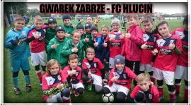 CHAMPIONS CUP ŻORY ROCZNIKA 2007