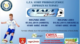Mazur 2005 wystąpi w turnieju w Proboszczewicach