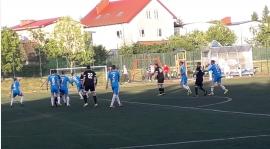 FC II Dajtki Olsztyn - KS Euro-Car Wrzesina 3:9 (2:4)