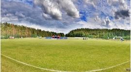 Obóz piłkarski 19-27 sierpnia 2017 r.