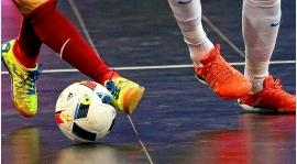 Pierwsza Kolejka Ligi FUTSAL 2018/19