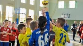Zwycięstwo Orlika starszego w Eurotech Mezar Cup