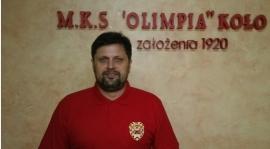ROCZNIK 2004: Sebastian Kalinowski trenerem Trampkarza Młodszego