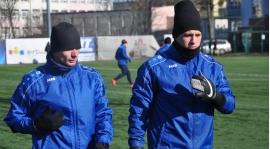 Szymon Maziarz: Możemy być zadowoleni z meczu z Unią