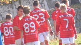 III LJM | GWAREK Zabrze - TS Tarnowiczanka 9-0