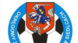 Pary i Wyniki II rundy Pucharu Polski (Siedlce)