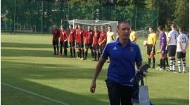 KS Krapkowice - NKS Start Namysłów 3-0 (0-0)