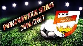 Podsumowanie sezonu 2016/17!