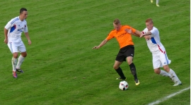 PIAST Tuczempy - SOKÓŁ Nisko 2-0 (1:0)