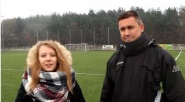 Wywiad z trenerem