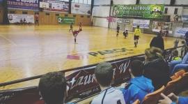 Udany występ młodych piłkarzy w Trzemesznie