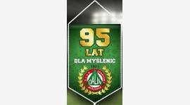 95 lecie Klubu Sportowego Dalin Myślenice