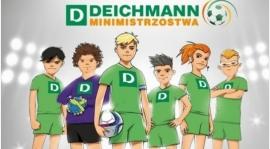 Mistrzostwa Deichmann - zapisz swoje dziecko