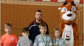 Halowy Turniej Orlików z cyklu Rzepin Cup II 2016/2017