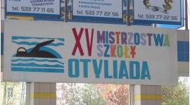 """Mistrzostwa Szkoły Podstawowej nr 3 """"Otyliada"""""""
