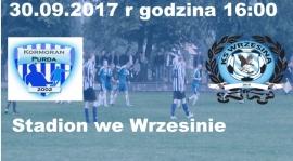 VI kolejka: KS Euro-Car Wrzesina - KP Purda
