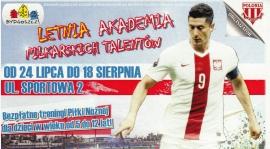 Letnia Akademia Piłkarskich Talentów