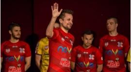 Damian Juda wrócił do Sokoła Nisko